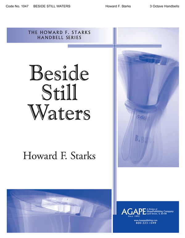 Beside Still Waters - 3 Octave Cover Image