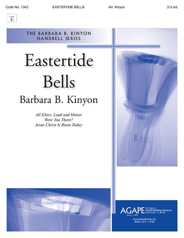 Eastertide Bells - 2-3 Octave Cover Image