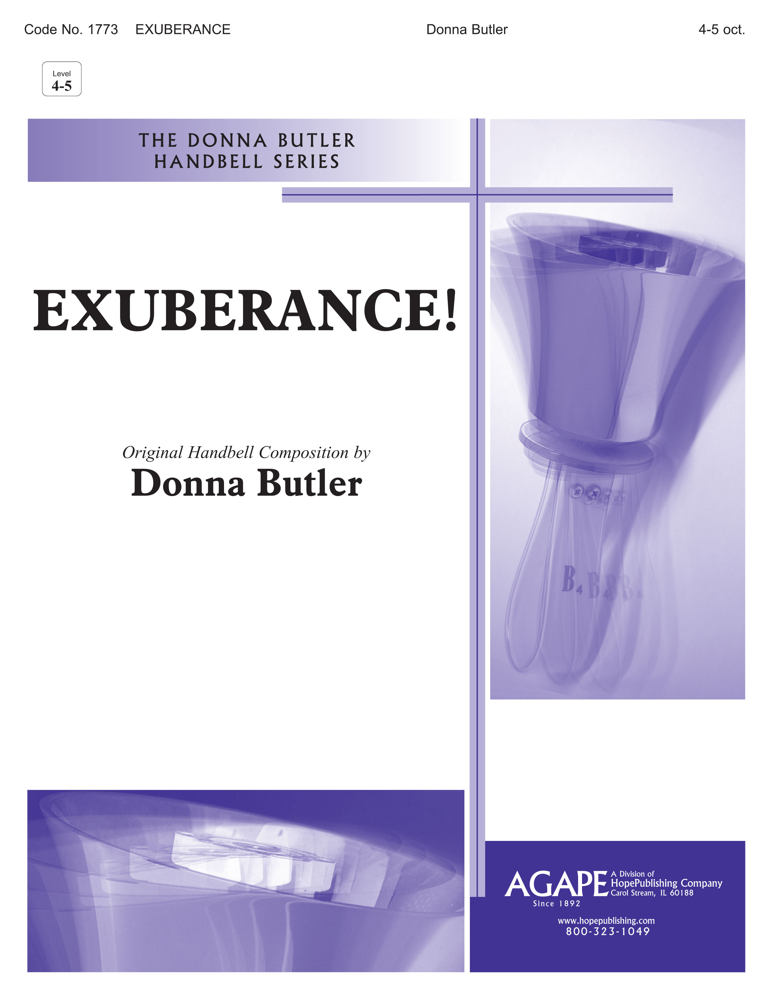 Exuberance - 4-5 Oct. Cover Image