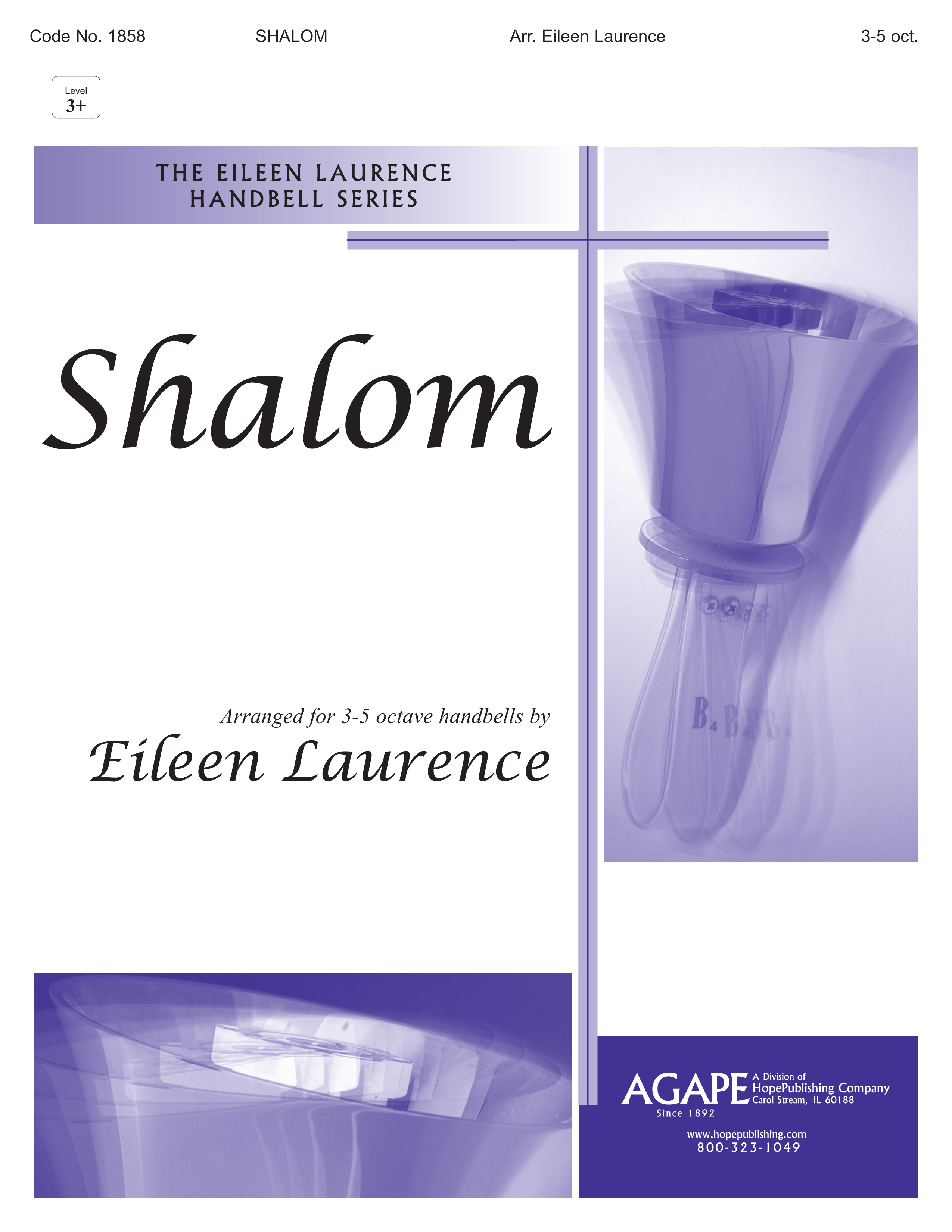 Shalom - 3-5 Oct. Cover Image