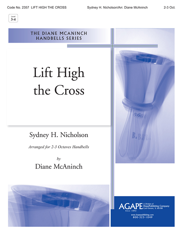 Lift High the Cross - 2-3 Octave Cover Image