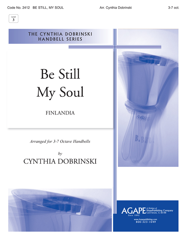 Be Still My Soul - 3-7 Oct. Cover Image