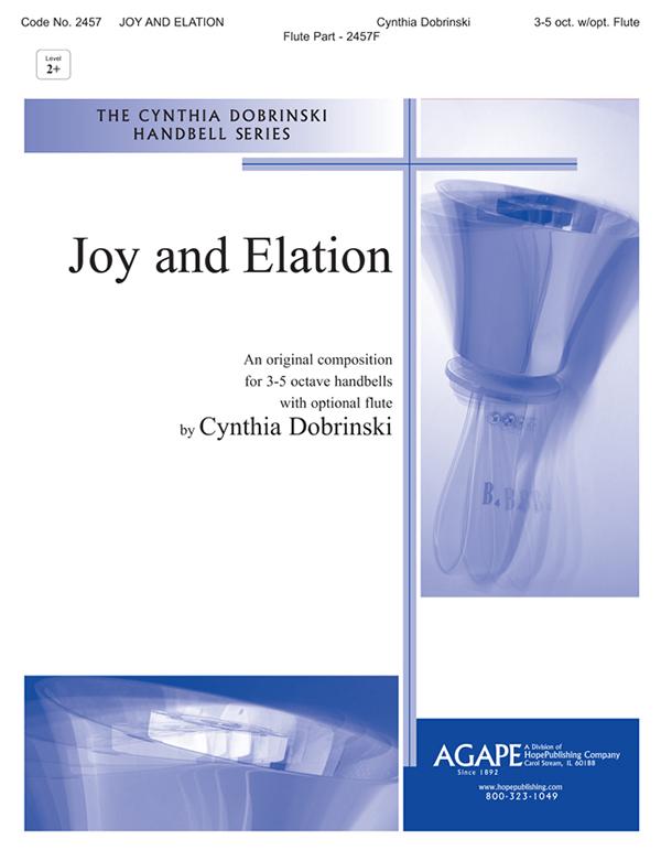 Joy and Elation - 3-5 Oct. Cover Image
