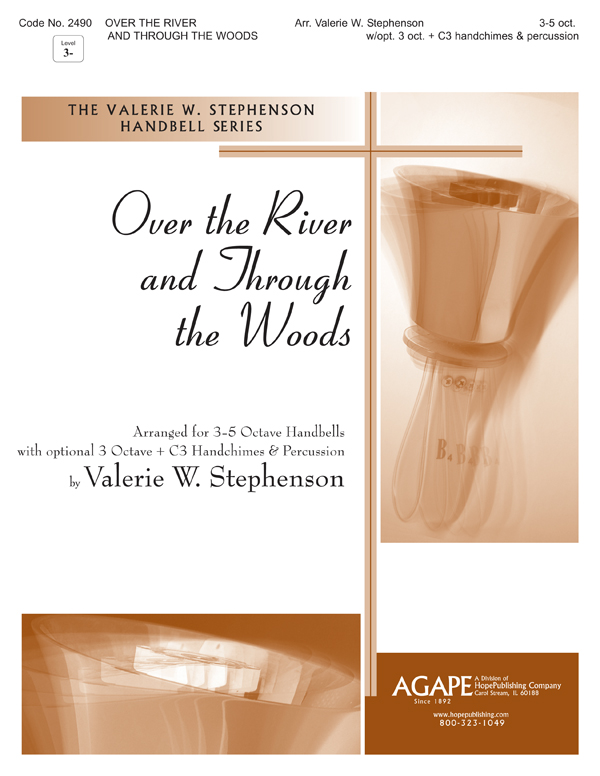 Over the River and Through the Woods - 3-5 oct. Cover Image