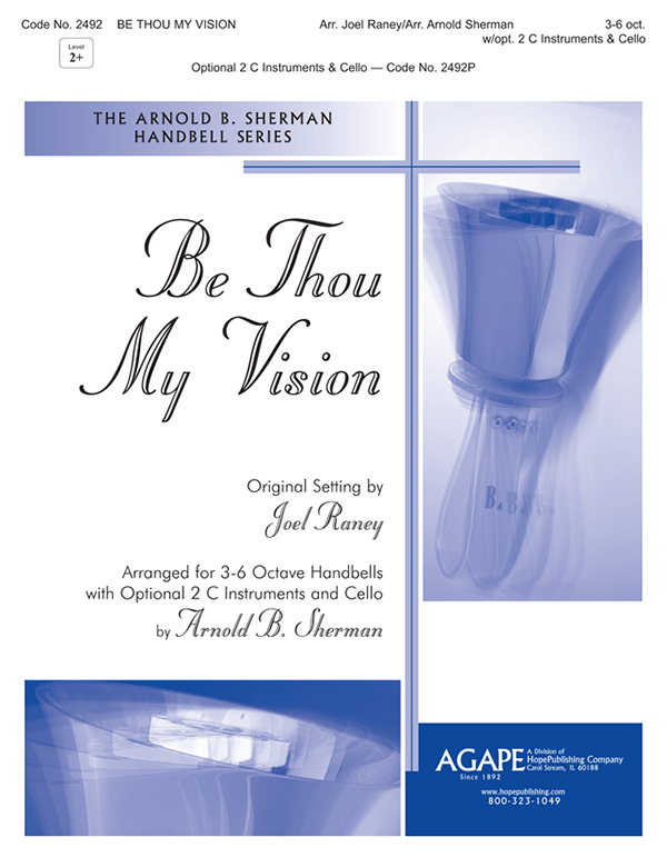 Be Thou My Vision Hope Publishing Company