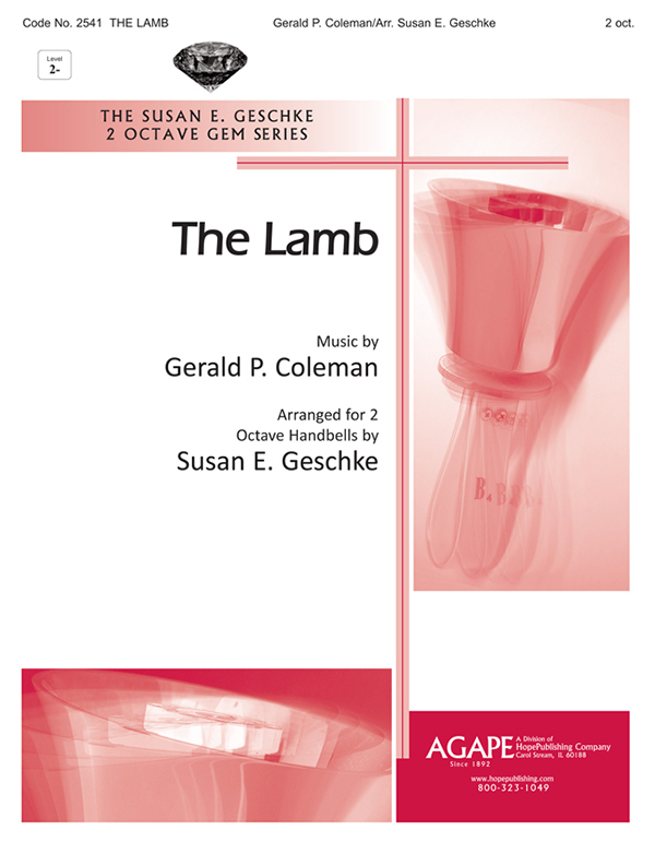 Lamb The - 2 Oct. Cover Image