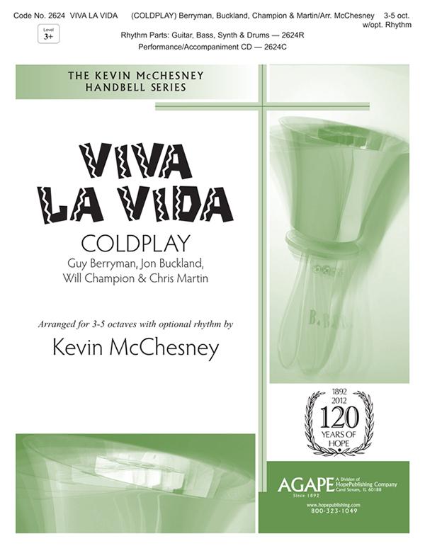 Viva la Vida - 3-5 Oct. w-opt. Rhythm Cover Image