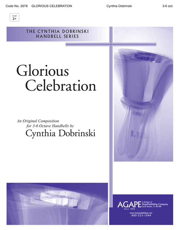 Glorious Celebration - 3-6 Oct. Cover Image