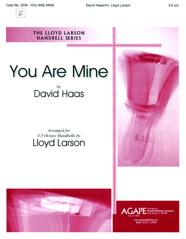 You Are Mine - 3-5 Oct. Cover Image