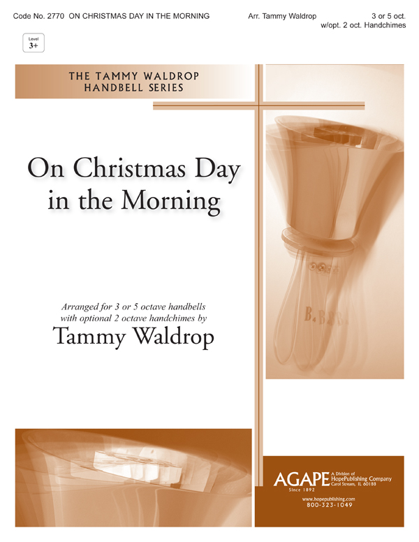 On Christmas D Wald 3o Hope Publishing Company