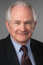 Carl P. Daw, Jr.