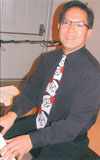 Brent Olstad