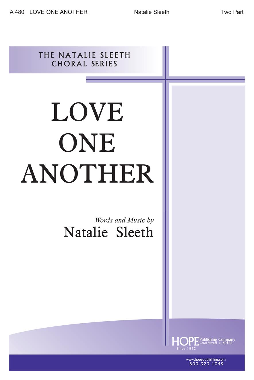 Love One Another - 2 Part Cover Image
