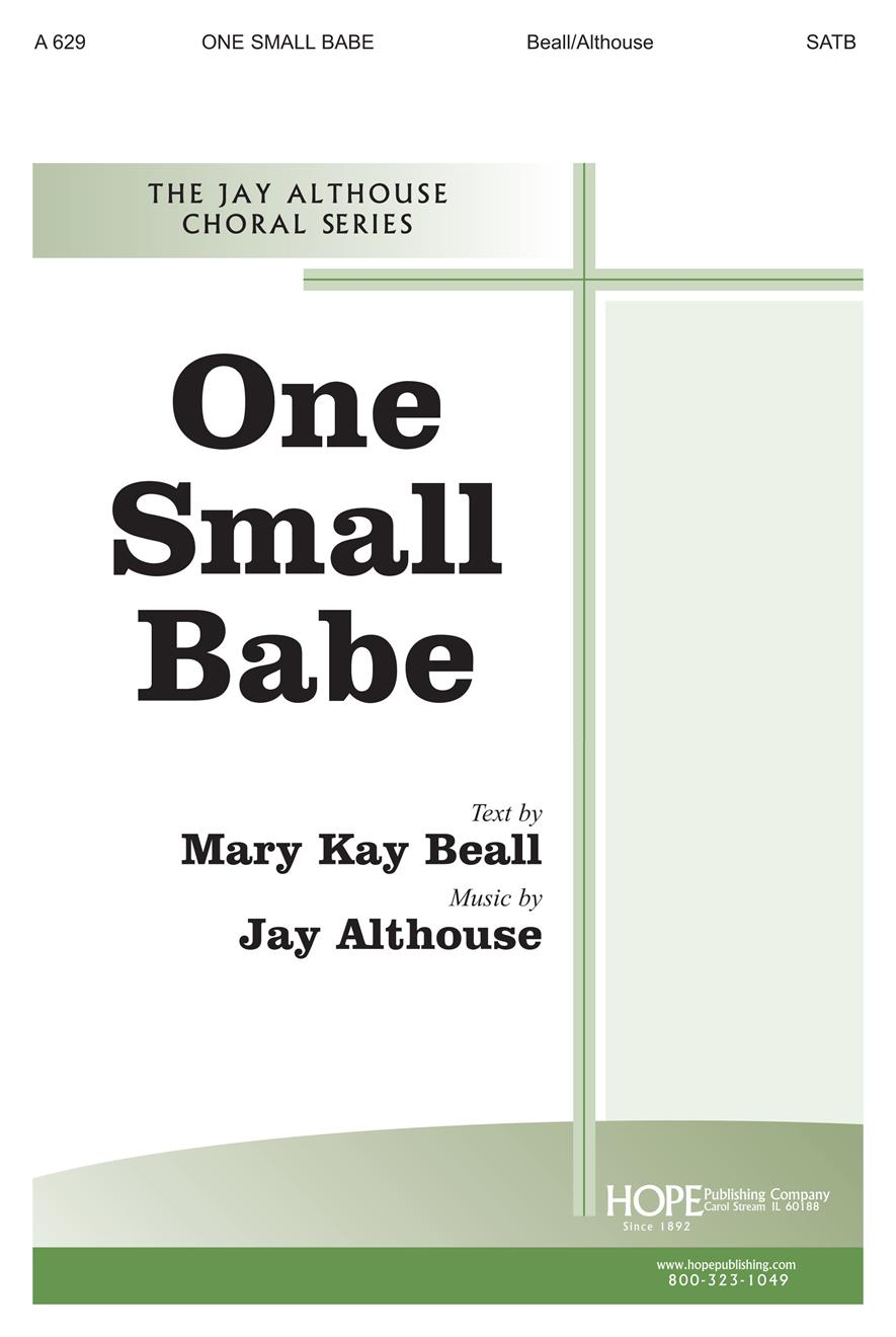 One Small Babe-Cover Image