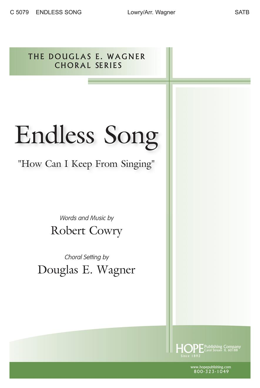 Endless Song - SATB Cover Image