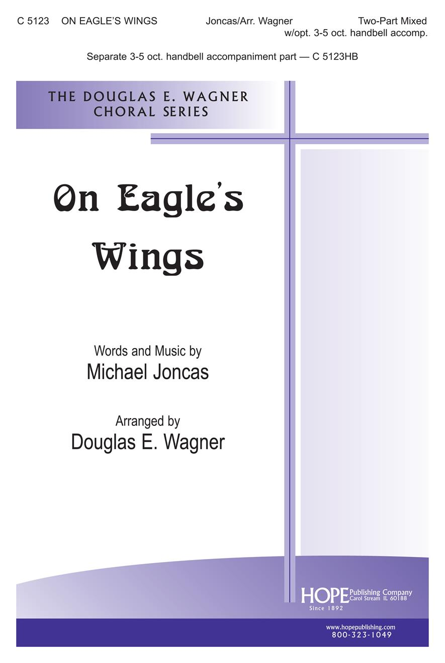 On Eagle's Wings - Two-Part Cover Image