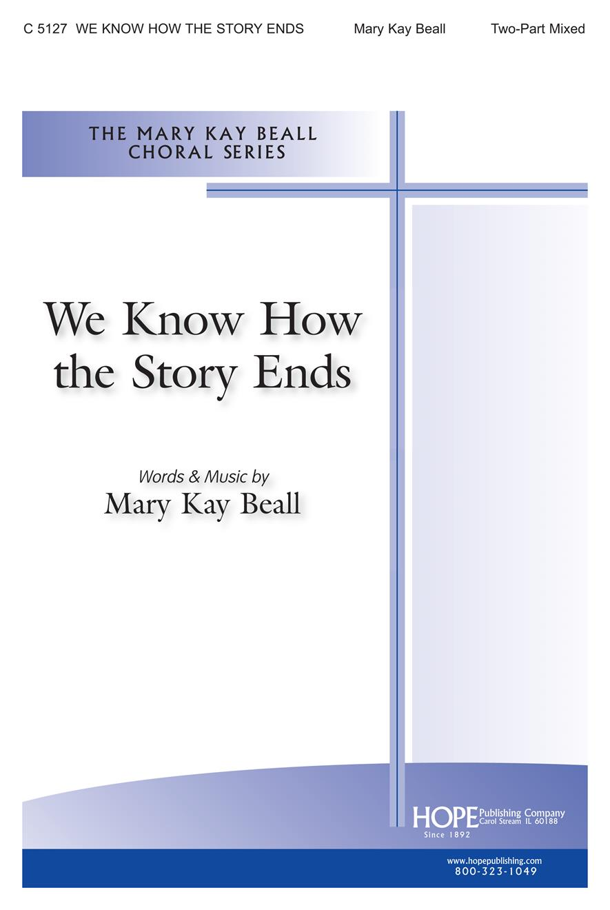 We Know How the Story Ends - 2 Part Cover Image