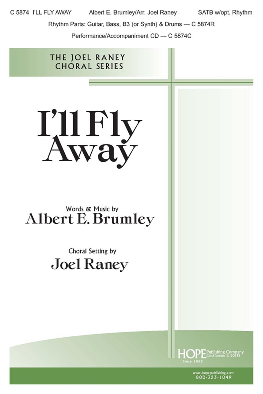 I'Ll Fly Away-Cover Image