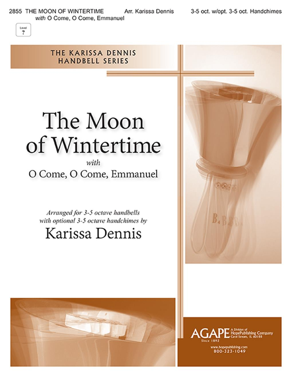 The Moon of Wintertime - 3-5 oct. Cover Image