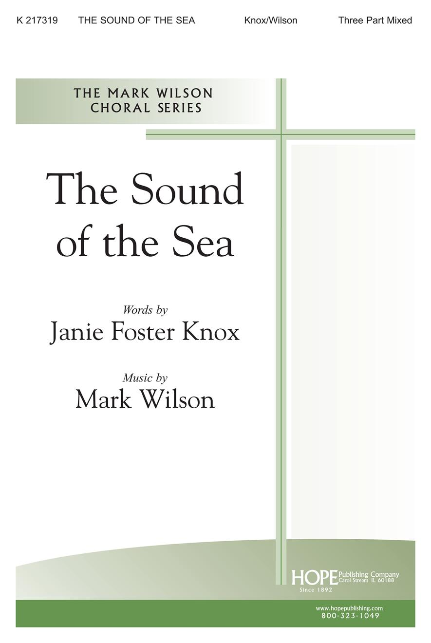 Sound of the Sea The - 3-Part Cover Image