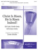 Christ Is Risen, He Is Risen Indeed! - 2-3 oct.-Digital Version
