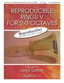Reproducible Rings 5 for 2-3 oct. Level 2 Cover Image