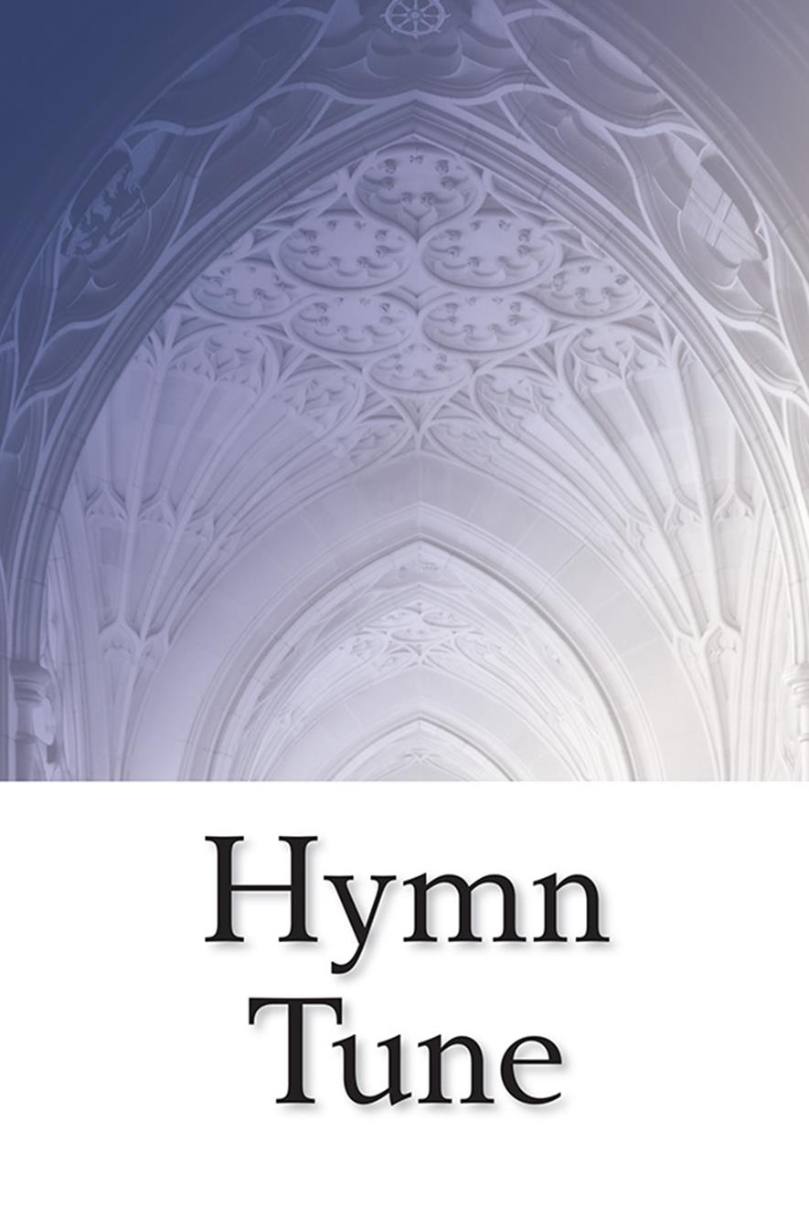 RUSSIAN HYMN Cover Image