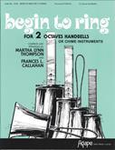 Begin to Ring - 2 Octave Cover Image