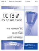 "Do-Re-Mi from ""The Sound of Music"" - 3-4 Octave Cover Image"