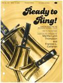 Ready to Ring - 2-5 Octave Cover Image