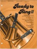 Ready to Ring II - 2 Octave Handbell Cover Image