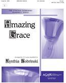 Amazing Grace - 3-5 Octaves