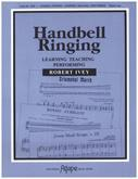 Handbell Ringing Learning Teaching Performing Cover Image