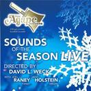 Sounds of the Season - Live -  CD Cover Image