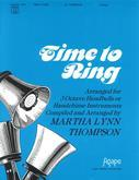 Time to Ring - 3 Octave-Digital Version