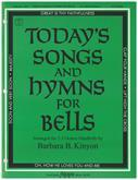 Today's Songs and Hymns for Bells - 2-3 Octave Cover Image