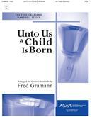 Unto Us a Child Is Born - 4 Oct. Cover Image