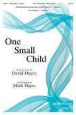 One Small Child - SATB-Digital Version