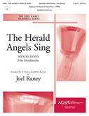 Herald Angels Sing, The - 3-5 Oct.-Digital Version