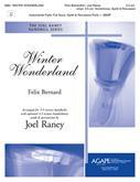 Winter Wonderland - 3-5 Oct. Cover Image