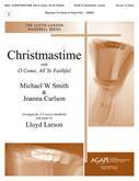 Christmastime - 3-5 Oct.-Digital Version
