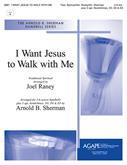 I Want Jesus to Walk with Me - 3-6 Oct.-Digital Version