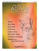 The Best of Agape for 3-5 Octaves, Vol. 5-Digital Version