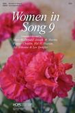 Women In Song 9 - Score-Digital Version