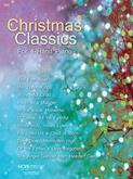 Christmas Classics: For 4-Hand Piano - Score Cover Image