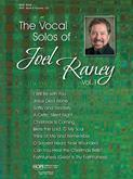 The Vocal Solos of Joel Raney Vol. 1 - Score Cover Image