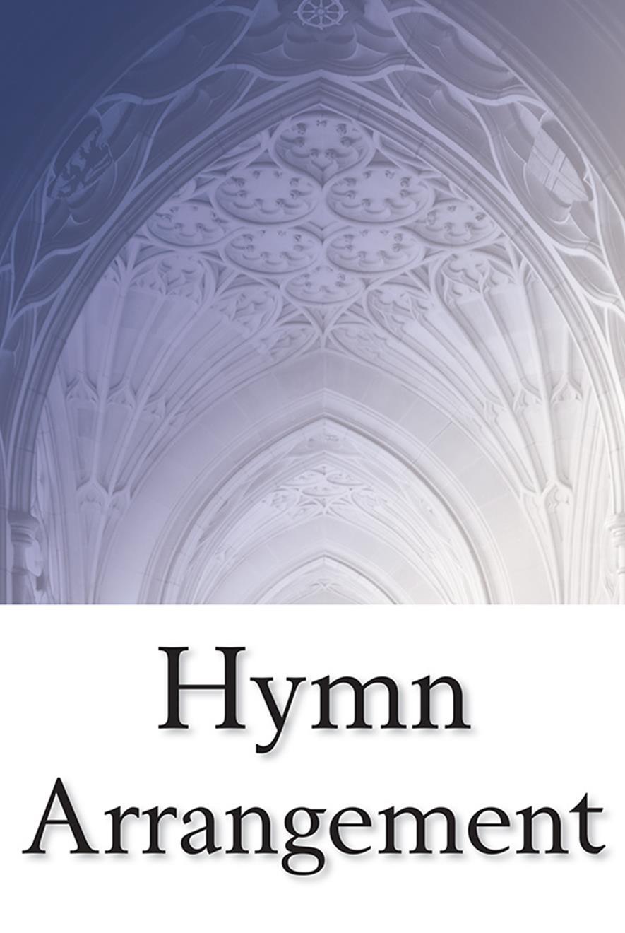 ANTIOCH (Arr. Damon) Cover Image