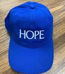Hope Hat Cover Image