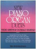 New Piano and Organ Duets Cover Image