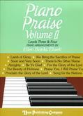 Piano Praise II Cover Image